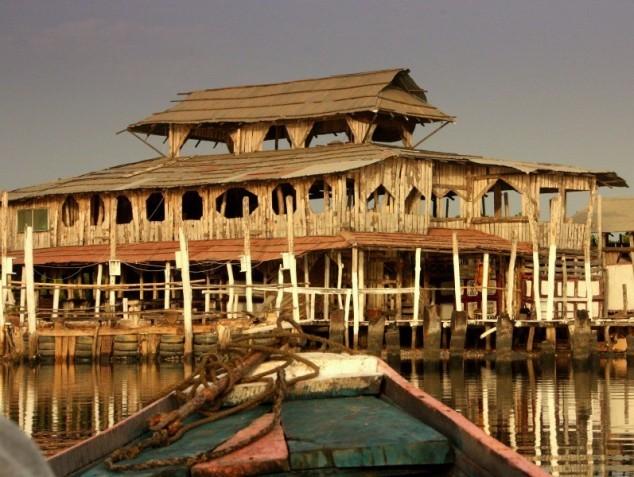Djembe Factory, Lamin Lodge and Paradise Beach – Tour